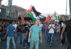 مواجهات عنيفة واشتباكات بين الوحدات الخاصة والمتظاهرين في الناصرة