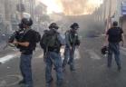 فيديو توثيقي لمواجهات الناصرة اليوم 7.5.2014 - الغضب لشهيد الفجر