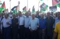 كفر مندا: مسيرة مركزية حاشدة وكلمات مؤثرة تخليدًا لشهداء هبة القدس والأقصى
