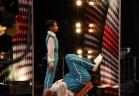 تجارب الأداء – محمد الشريف - Arabs Got Talent
