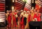 فرقة رقص فلسطينية تبهر حكام Arabs Got Talent