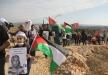 بلعين تحيي إنطلاقة الثورة واستشهاد جواهر ابو رحمة