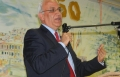 عريقات في كفر ياسيف: لن نقبل بفلسطين دون القدس