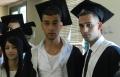 دير حنا: الثانويّة تخرّج الفوج الـ 19 من صفوفها وعددهم 164
