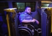الطور: القوات الاسرائيلية تستهدف شاب مقدسي من ذوي الاحتياجات الخاصة