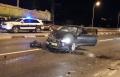 3 مصابين بحادث طرق عند مدخل دير الأسد