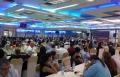 المئات في حفل التأبين المهيب للمرحوم لؤي سليم