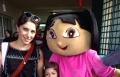 الناصرة: مدرسة بئر الامير تستقبل طلابها بأجواء فرحة