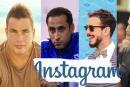 تعرفوا على أكثر 20 شخصية عربية تأثيرا في إنستغرام