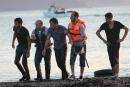 فرنسا: فابيوس ينتقد عدم تعاون دول شرق أوروبا في أزمة المهاجرين