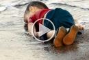 العثور على جثة طفل سوري خلال عملية إنقاذ لاجئين بشواطئ تركيا