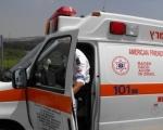 إصابة خطيرة لعامل سقط قرب كسارة طرعان