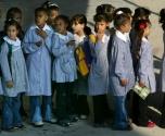 قرار بنصف دوام لطلاب مدارس أونروا بدءًا من الثلاثاء