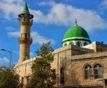 شرطة حيفا تبحث تزامن عيد الاضحى مع الغفران