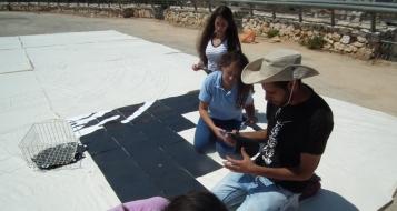 انطلاق مشروع بصمة بمشاركة عشرات المتطوعين في الناصرة