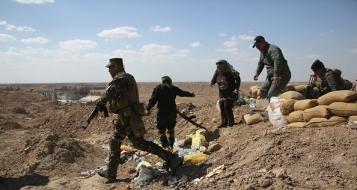 سوريا: داعش يقصف ريف حلب بغاز سام
