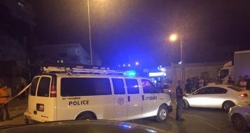 الناصرة: مصرع الشاب تامر حجير (25 عامًا) واصابة آخر بعيارات نارية!