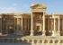 داعش تستمر بهدم سوريا .. تفجير 3 مبان تاريخية في تدمر