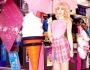 بالصور..أحدث تصاميم من أحذية Barbie