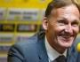 بوروسيا دورتموند يقترح حظر الانتقالات بعد انطلاق الموسم