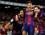 برشلونة يبدأ مهمة تجديد عقد نيمار الشاقة