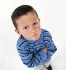 7 طرق للسيطرة على الطفل العنيد