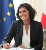 تعيين المغربية مريم الخمري وزيرة بفرنسا