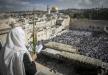 كاتس ينوي تمديد خط القطار السريع بين تل أبيب والقدس ليصل الى المبكى