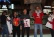 سخنين: ابناء البلد يتظاهرون تنديدا بوعد