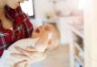 اجراءات ضرورية للحفاظ على سلامة مولودك عند الخروج من المستشفى