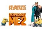 ديسبيكابل مي 2 مدبلج - Despicable Me 2