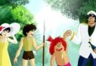 عدنان ولينا - حلقة 4