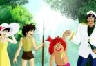 عدنان ولينا - حلقة 7