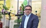 حفل تدشين المقرّ الجديد لفرع بنك مركنتيل في مدينة طمرة
