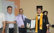 مدرسة النهضة الأهلية- عتيد تخرج فوجها الثالث