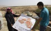 مخطط النويعمة وأبو ازحيمان سينهي الوجود الفلسطيني في مناطق ج