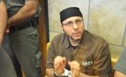 الأسير عبد الله البرغوثي يشرع بالإضراب المفتوح عن الطعام