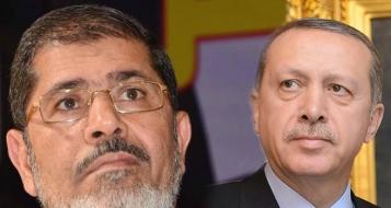 هل تمنح تركيا مرسي جواز سفرها لتخليصه من حبل المشنقة؟
