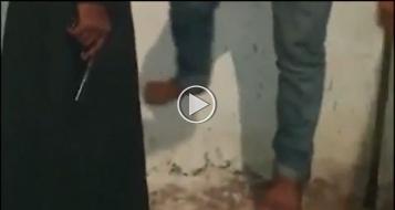 طفل سوري يكشف عمليات تعذيب تعرض لها على يد داعش