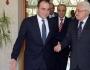 الرئيس الفلسطيني وأمير الأردن يجتمعان على عجل لطي الخلافات بعد أنتخابات الفيفا
