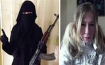 """المغنية البريطانية سالي جونز تلتحق بـ""""داعش"""" وتتوعد بقطع رقاب الكفار بيدها"""