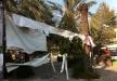 بلدية الناصرة تستنكر بشدة تمزيق أيات قرآنية في شهاب الدين