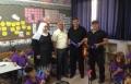 افتتاح السنة الدراسية في الجلبواع: 9000 تلميذ وطالب بأجواء عيد