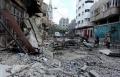 فيديو مؤلم جدا: هكذا أصبح حي الشجاعية في غزة