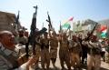 العراق: استعادة السيطرة على بلدة سليمان بيك من داعش