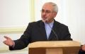 ظريف: الحظر الاميركي الجديد على ايران يتناقض مع اتفاق جنيف