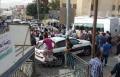 افتتاح السنة الدراسية في جبل المكبر: مواجهات واصابات احتجاجاً على عودة المديرة
