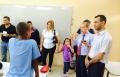 بلدية عكا تواصل ترميم مدارس المدينة