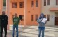 انجاز مشرف لمدرسة إبراهيم نمر حسين