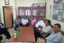 افتتاح السنة الدراسية في الرينة: رئيس المجلس يتفقد المدارس